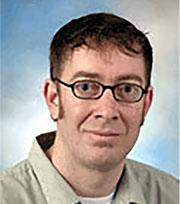 Norman Swanson